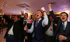 Brexit: How Europe is responding to the EU referendum result