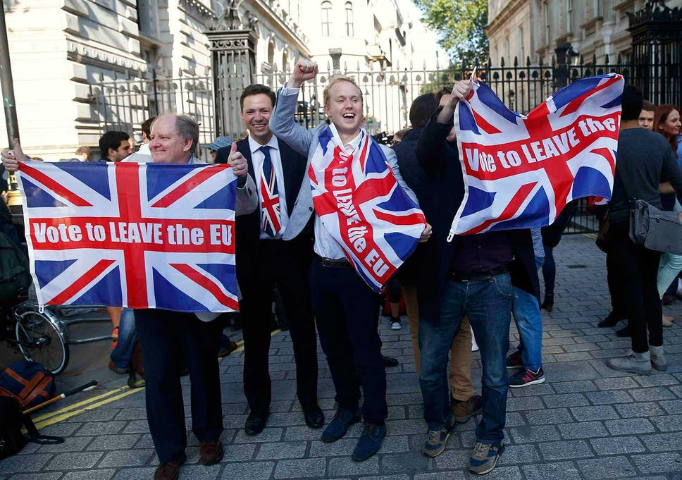 Image result for brexit taking our country back