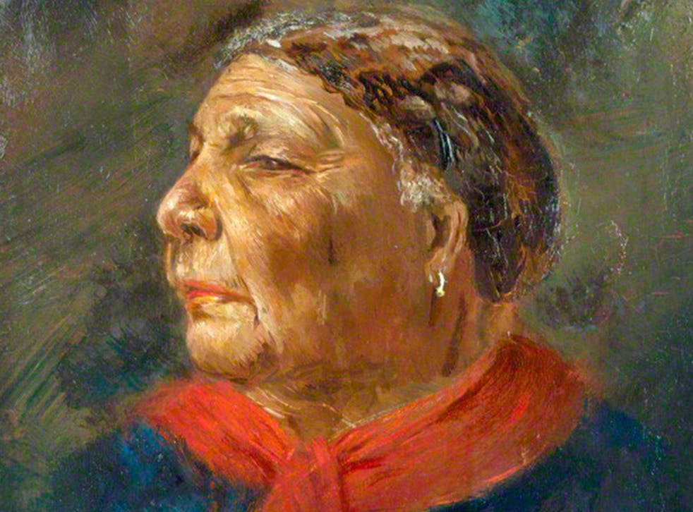 Some Florence Nightingale experts say Mary Seacole isn't a nurse
