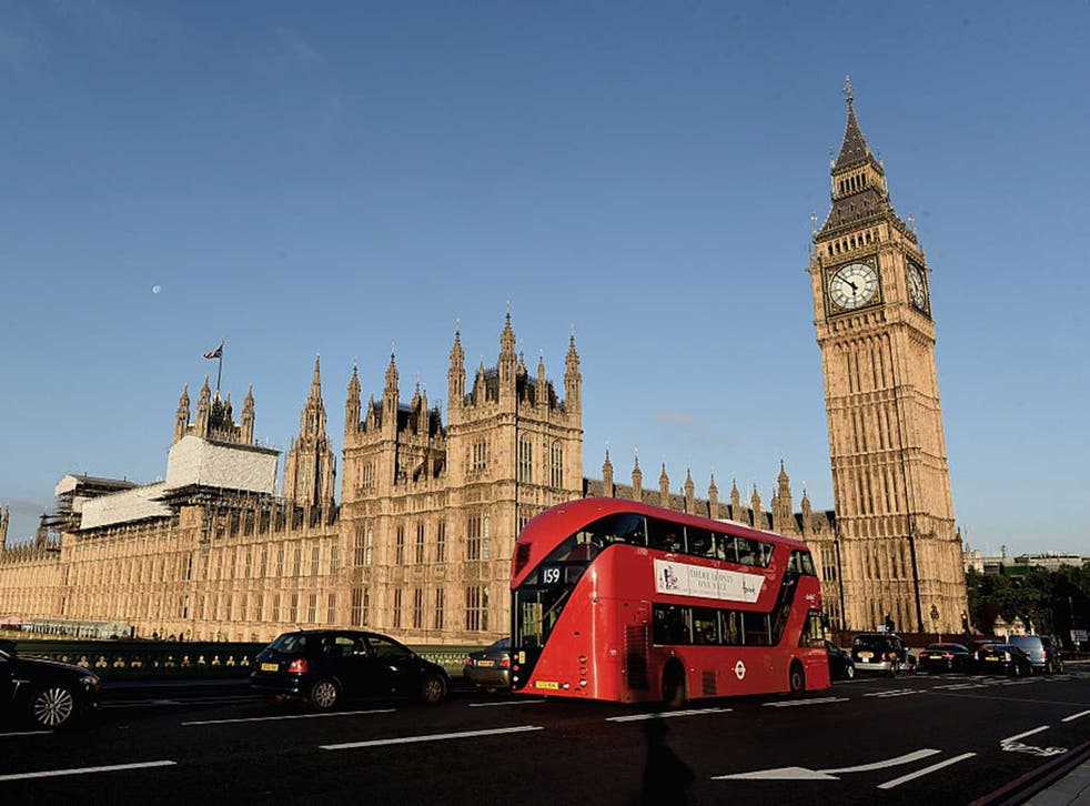 A study by Deloitte last year highlighted the appalling condition of the Palace of Westminster