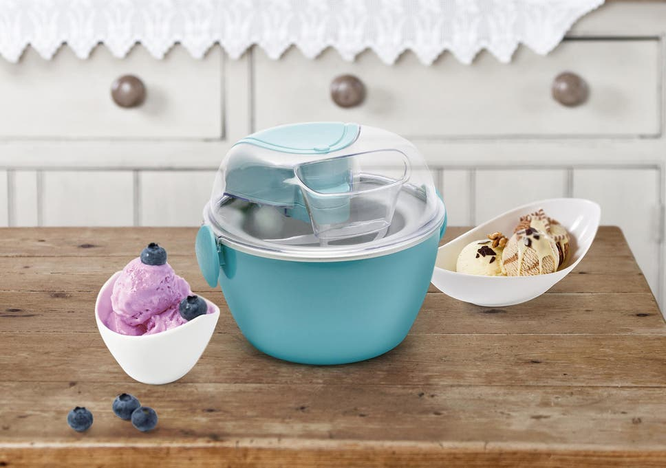 10 Best Ice Cream Makers The Independent