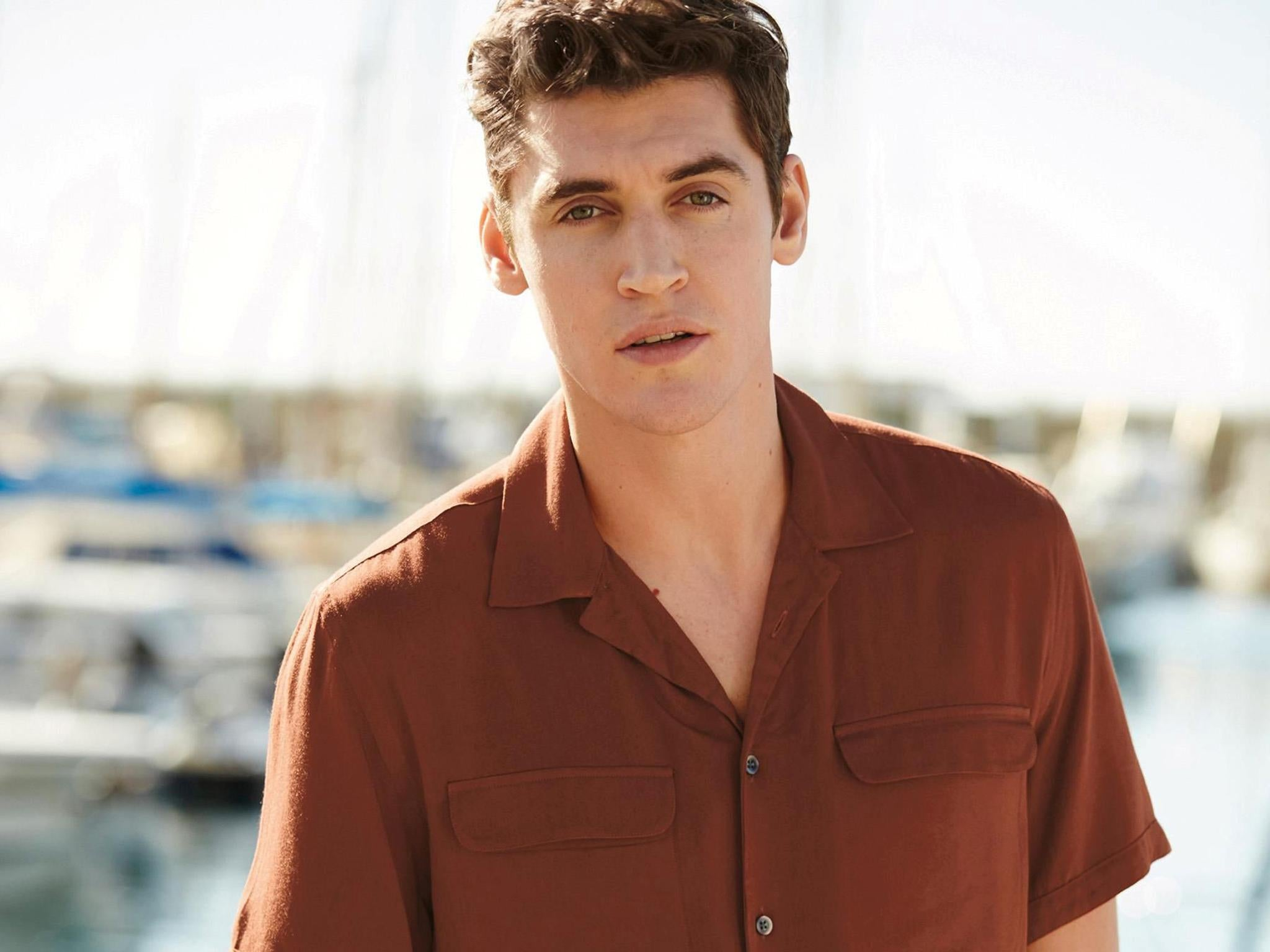 9 Best Men S Summer Shirts The Independent