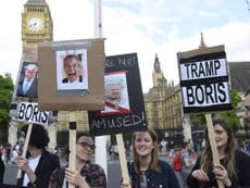 Read more  Tens of thousands expected to protest Brexit in Trafalgar Square