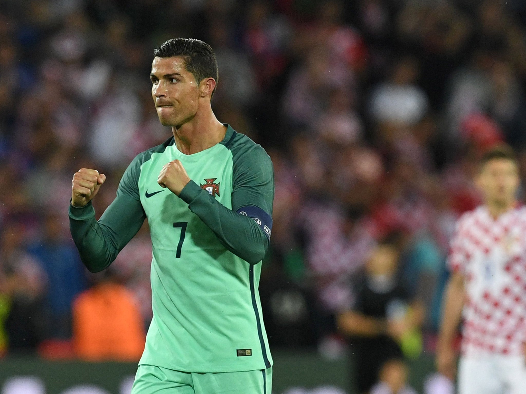 Euro 2016: Portugal's defence-first mantra could be the perfect fit for this risk-free European