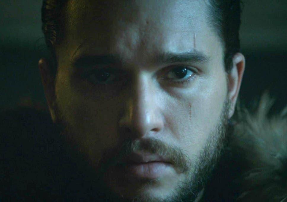 Game of Thrones season 6 episode 10: The Jon Snow twist