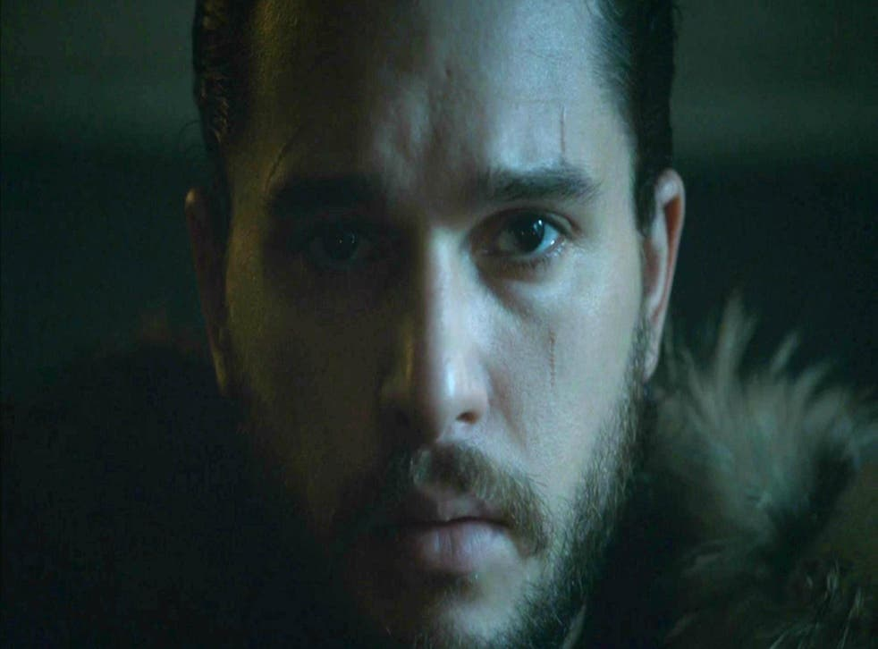 Game Of Thrones Season 6 Episode 10 The Jon Snow Twist Explained The Independent The Independent