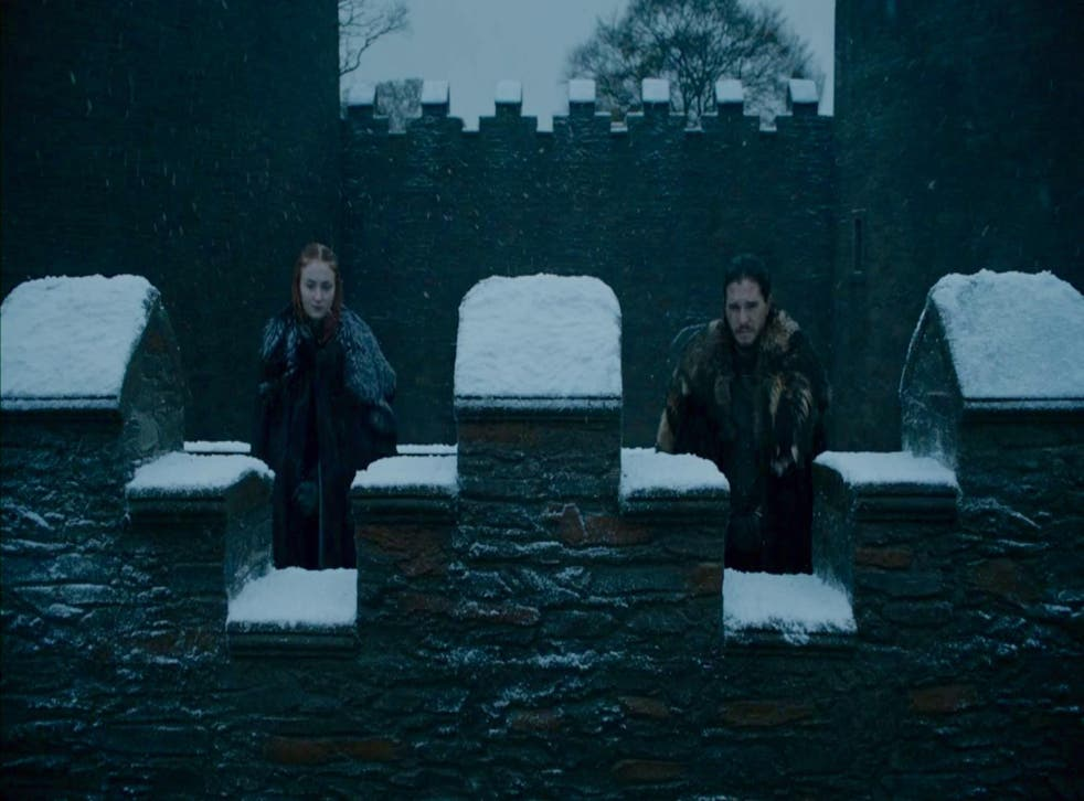 Production on Game of Thrones season seven has been delayed due to insufficiently wintry conditions