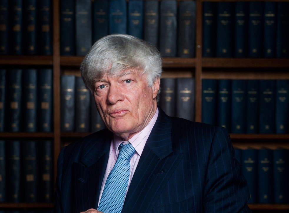 Geoffrey Robertson QC says the UK parliament must vote to repeal the 1972 European Communities Act before the country can leave the European Union