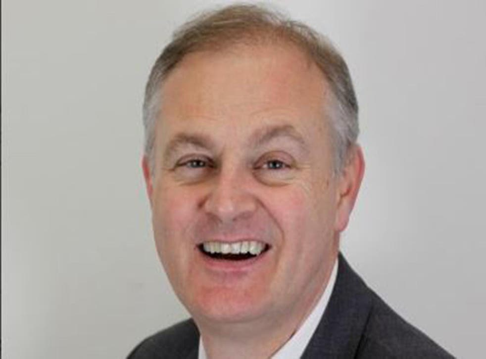 Stewart Jackson unexpectedly lost his Peterborough seat to Labour on Thursday night