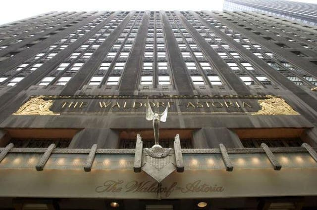 The famous hotel will scrap three quarters of its rooms to make way for high-priced condos