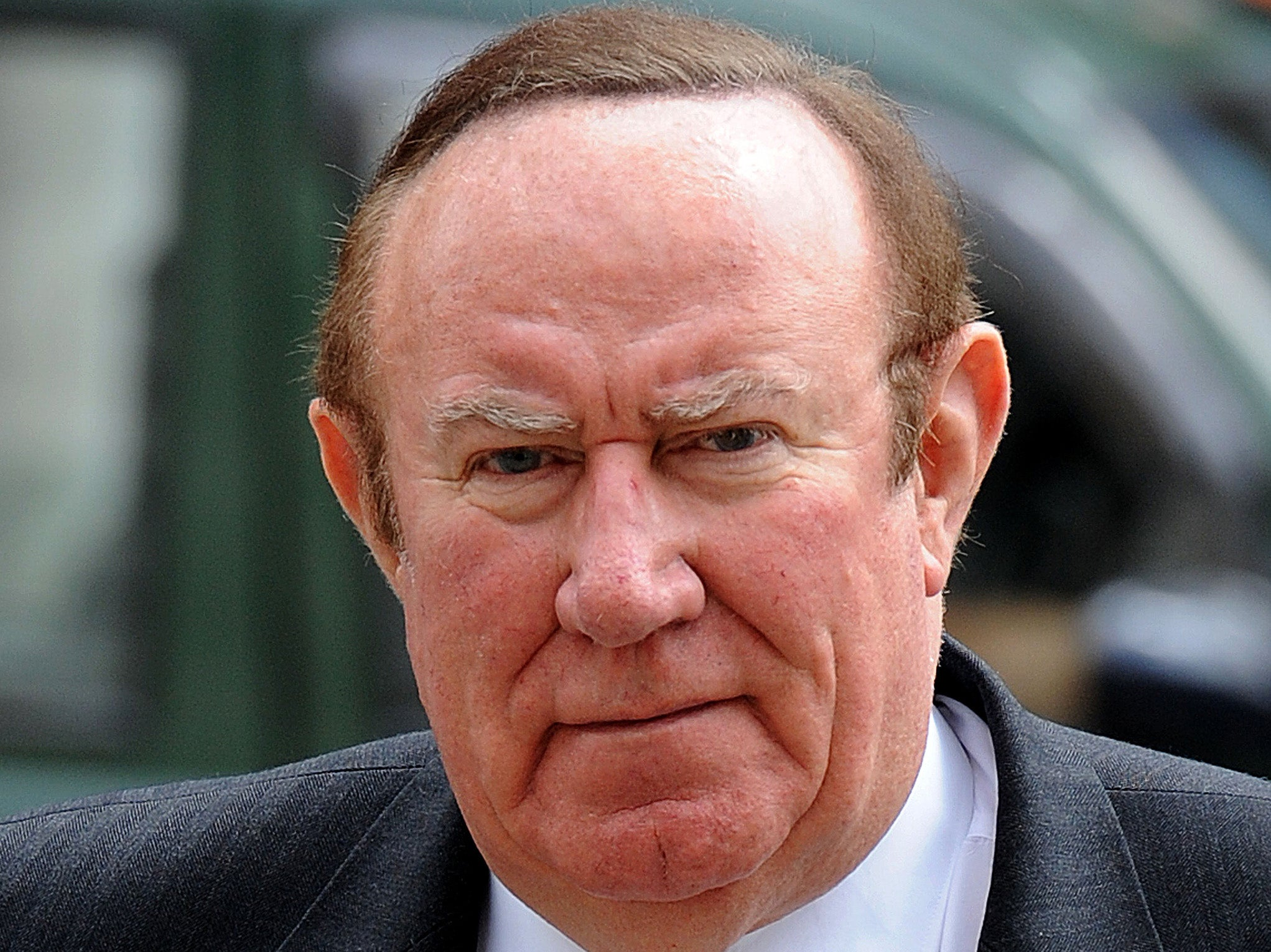 andrew neil - photo #4