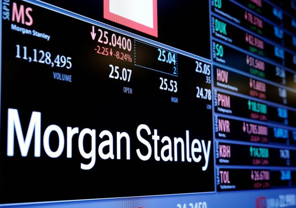 Morgan Stanley chooses Frankfurt as post-Brexit EU hub | The
