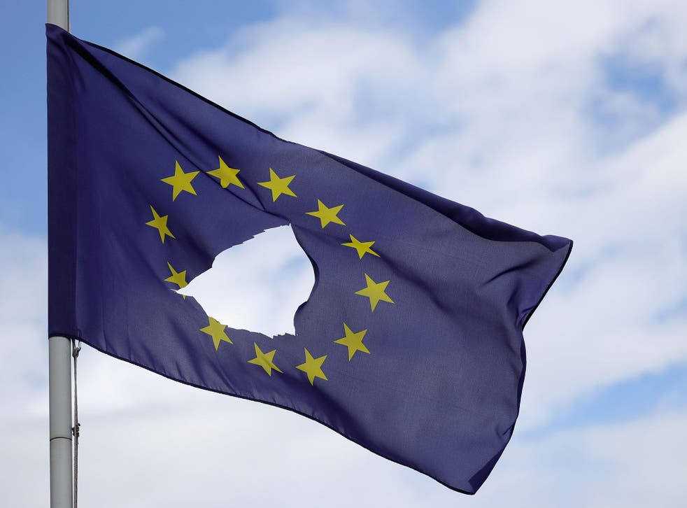 'Insurgent' parties across Europe have called for Britain's referendum to be emulated in their own countries