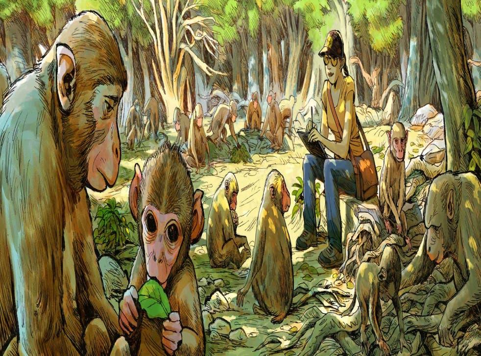 Kyungeun Park for Spectrum