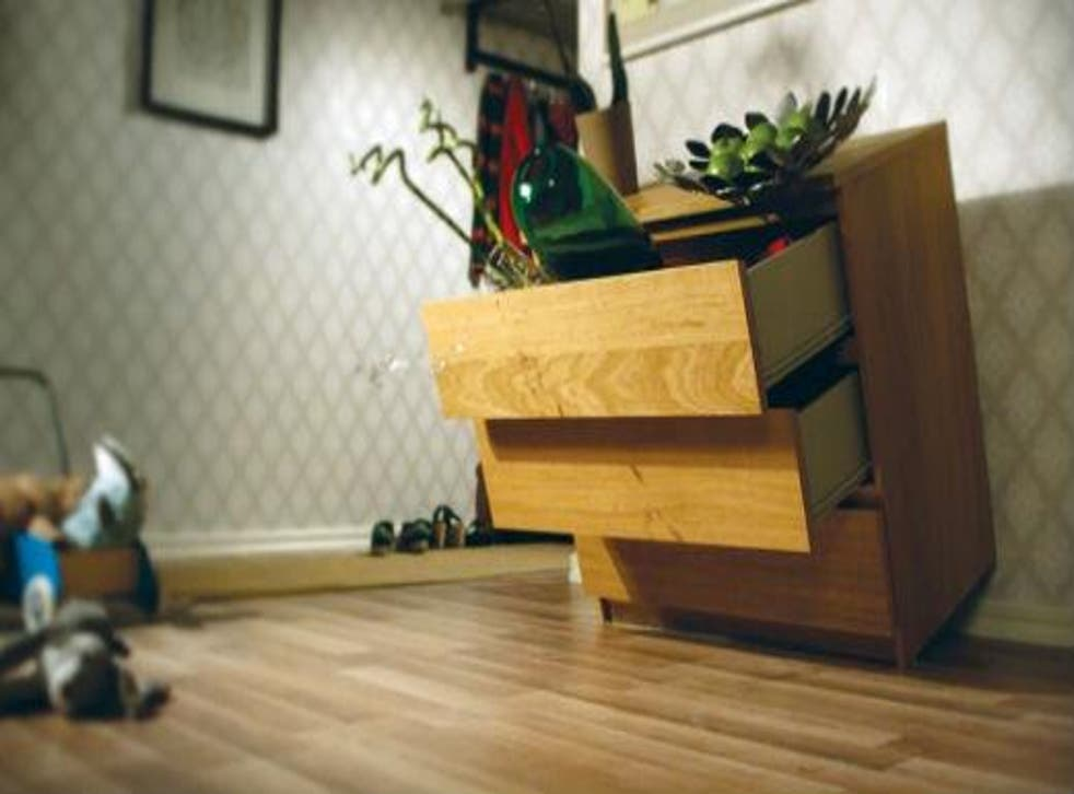 Three children have been killed by falling Malm dressers since 2014