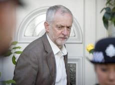 Read more  Labour leadership election 'inevitable', says deputy leader Tom Watson