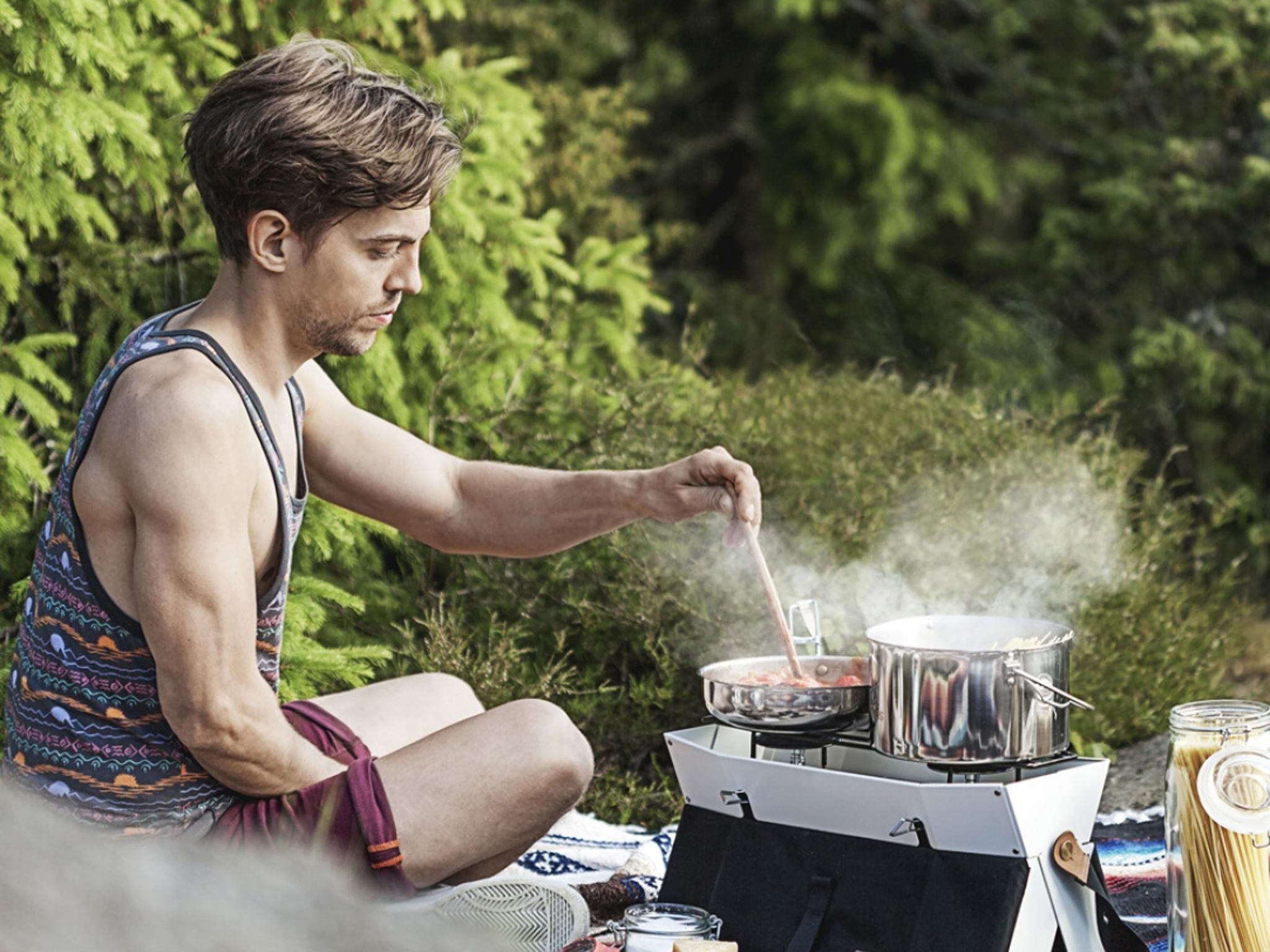 10 best camping cooking gear
