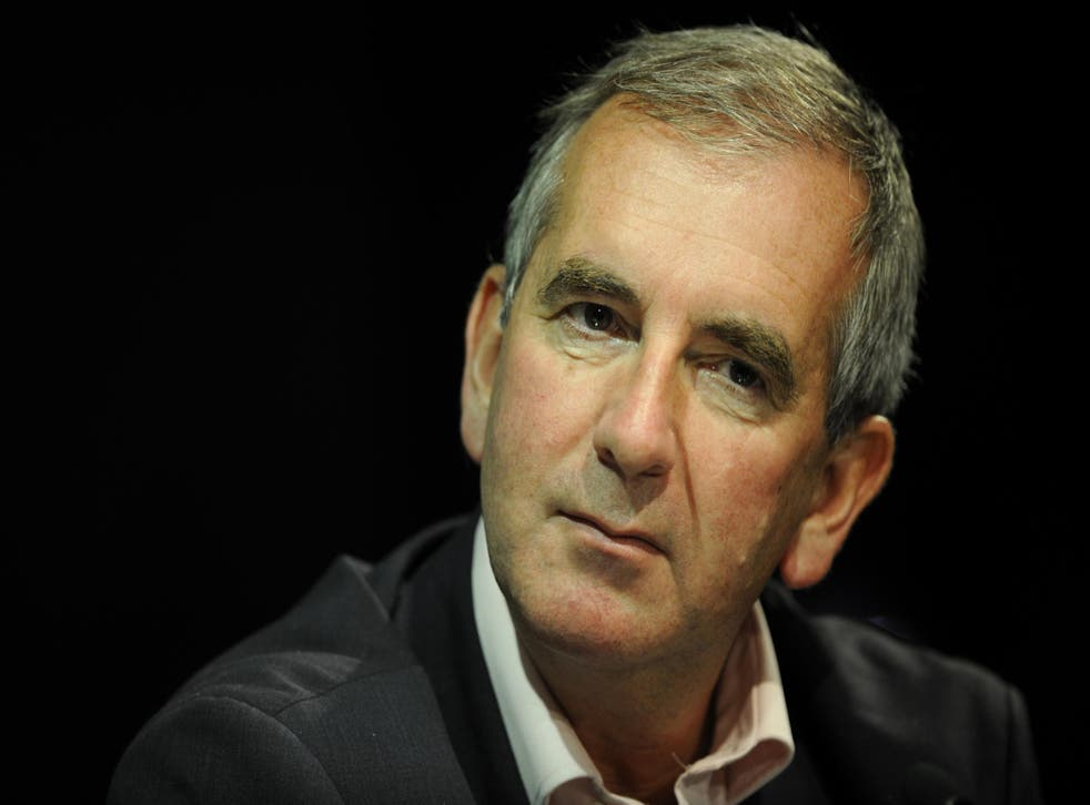 Robert Harris wants Labour supporters to join the party and steer it in the right direction