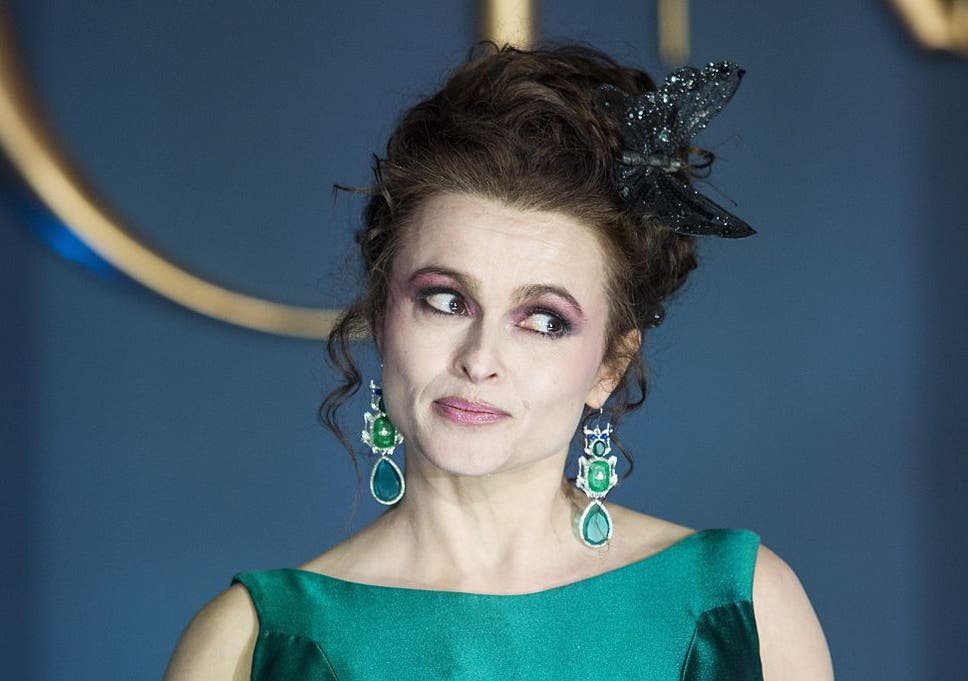 James Bond Producers Want Helena Bonham Carter To Play A Villain