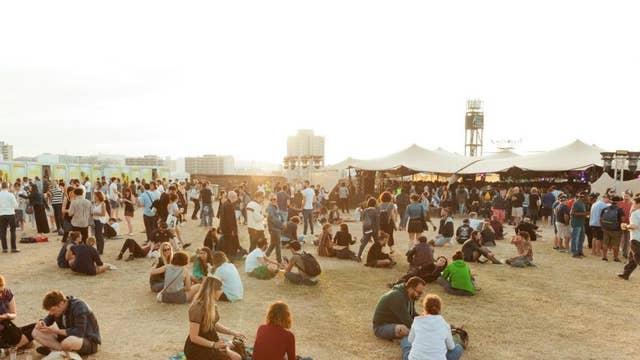 talking points festivals survive nme