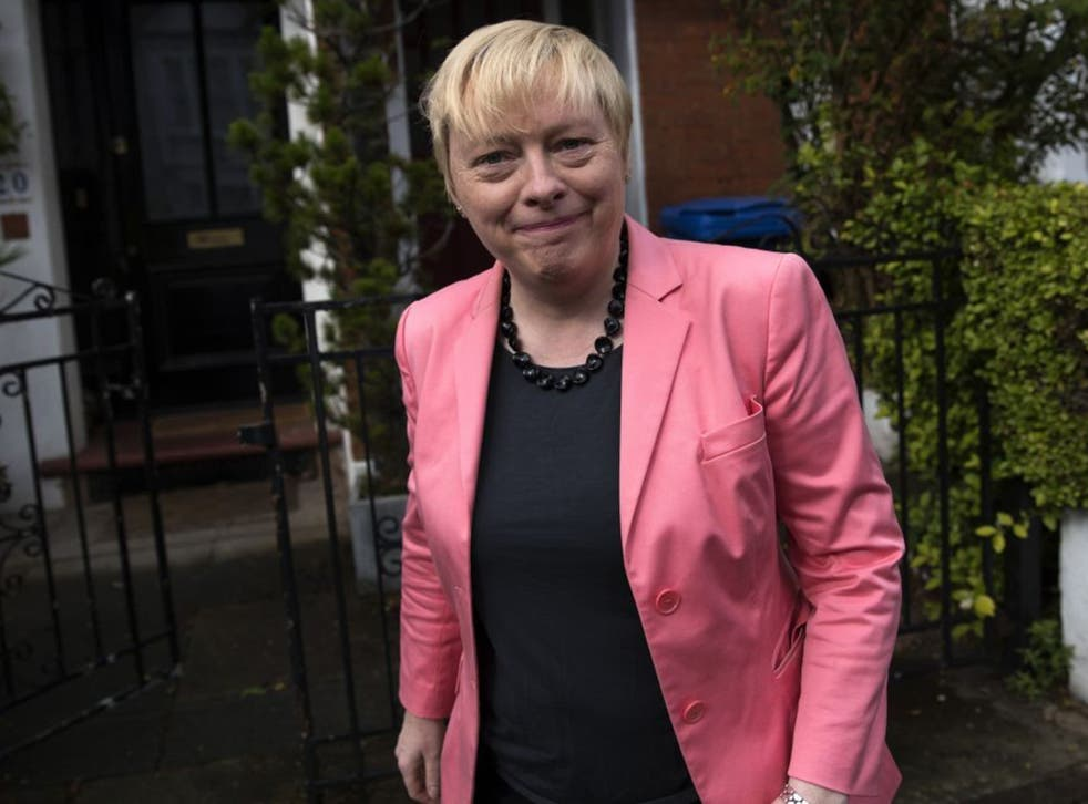 Angela Eagle is expected to announce that she will run for the Labour leadership