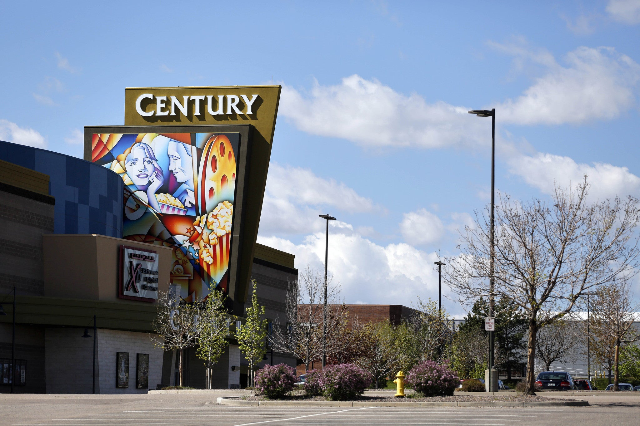 Cinemark - latest news, breaking stories and comment - The