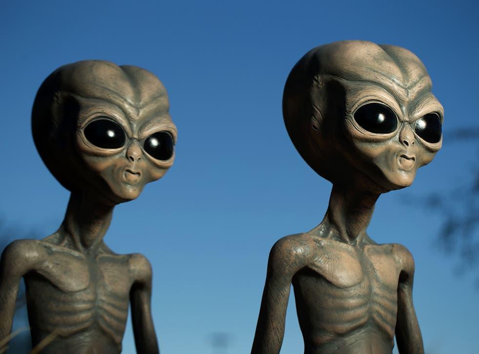International UFO Congress Convention, Arizona, USA in February 2015
