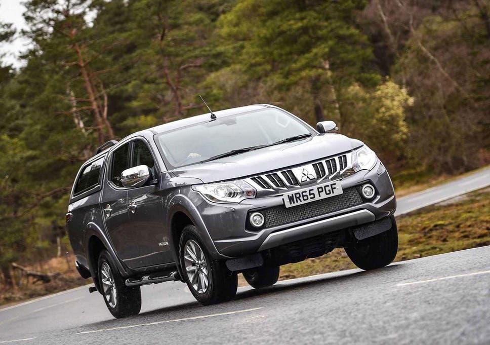 Nissan Navara vs Mitsubishi L200: Which is the pick of the