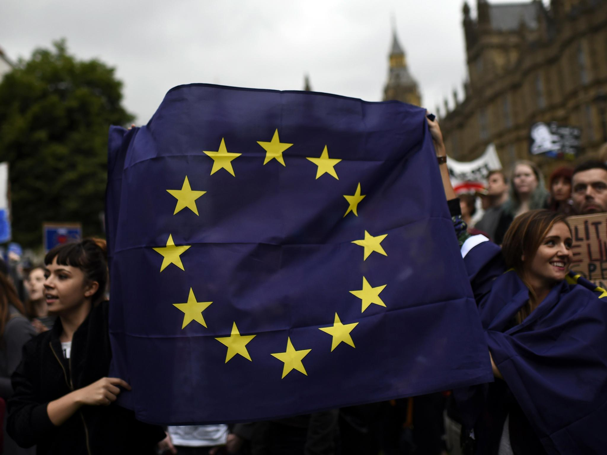 How personality differences may explain who voted for Brexit