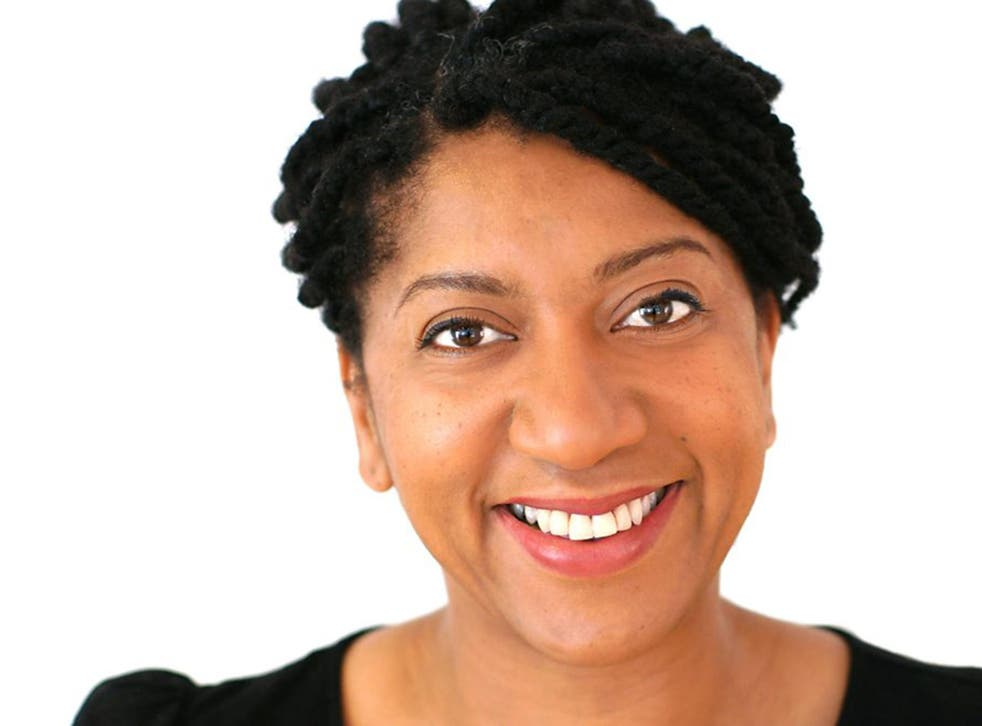 Trish Adudu, 47, is host of the BBC Radio Coventry and Warwickshire breakfast show