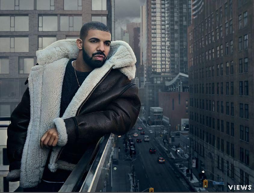 Drake song 'One Dance' is millennium's longest-running number one single