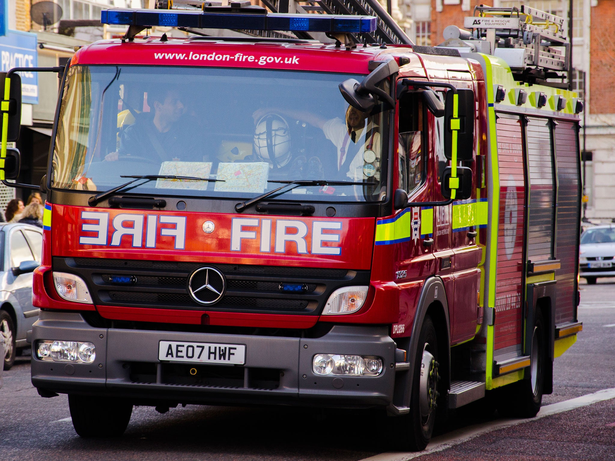 arson - latest news, breaking stories and comment - The ...