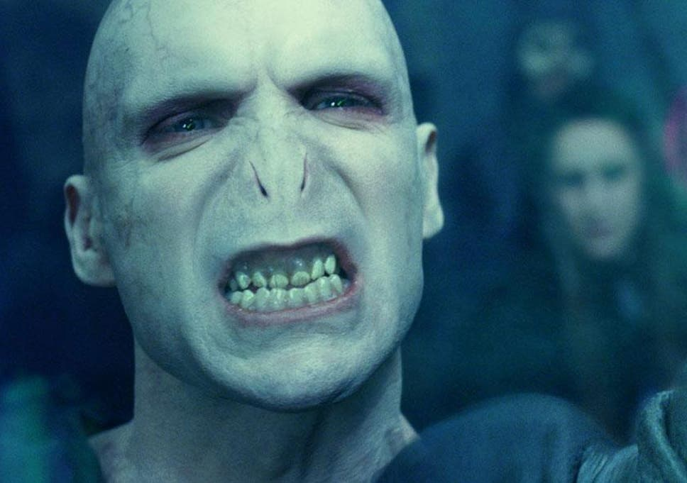 Harry Potter prequel about Voldemort approved by Warner Bros