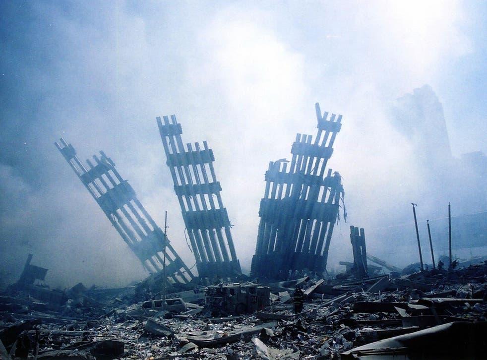 Saudi officials have dismissed allegations of links to the September 11 attacks