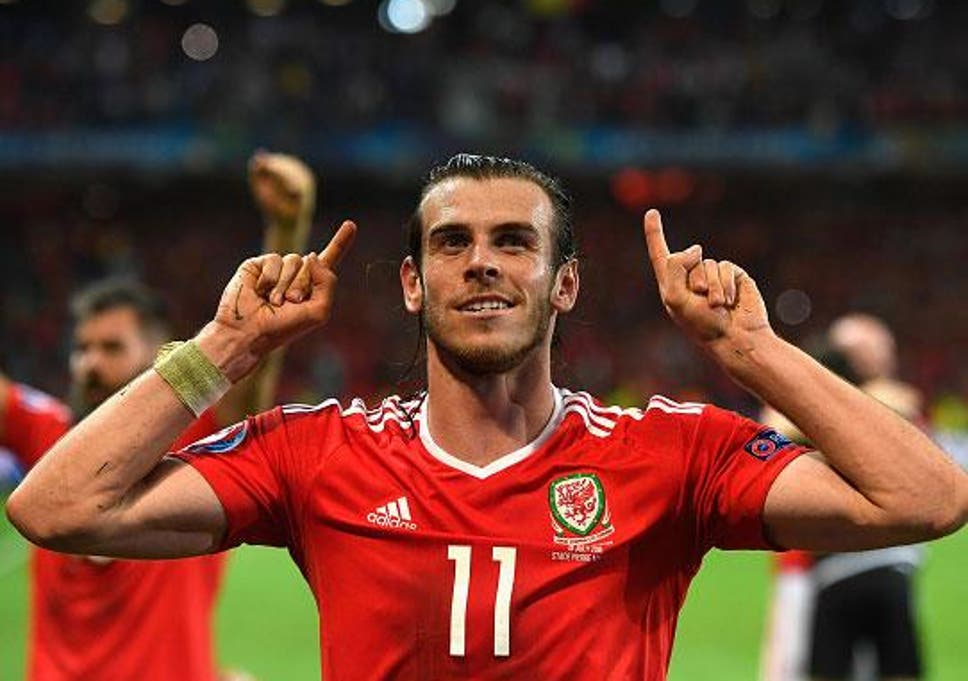 Gareth Bale has relished being Wales  leading light in their run to the  last four 2b2fe95c8