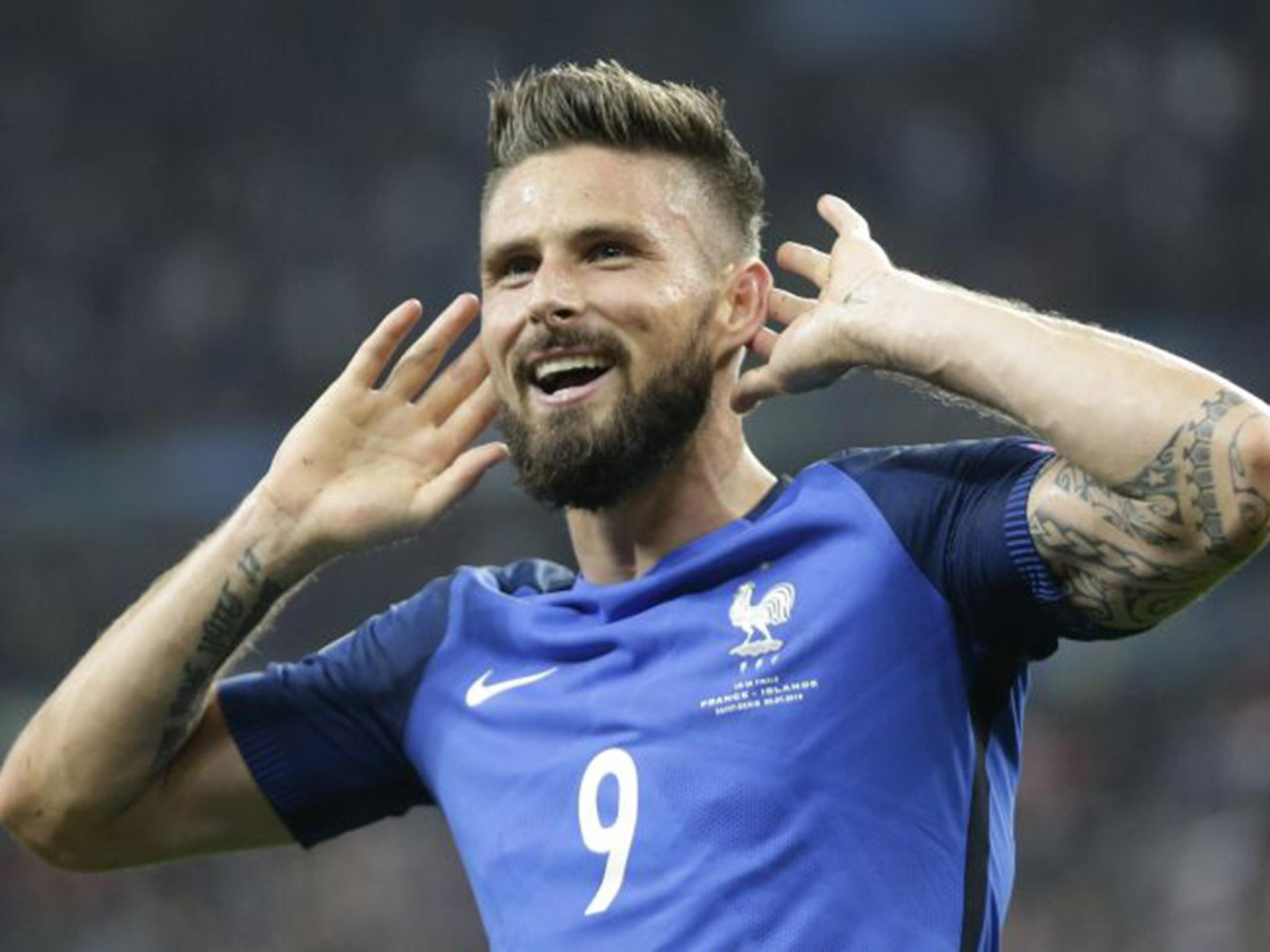 France vs Iceland  We re underdogs for Euro 2016 semi-final against  Germany 8f43becea