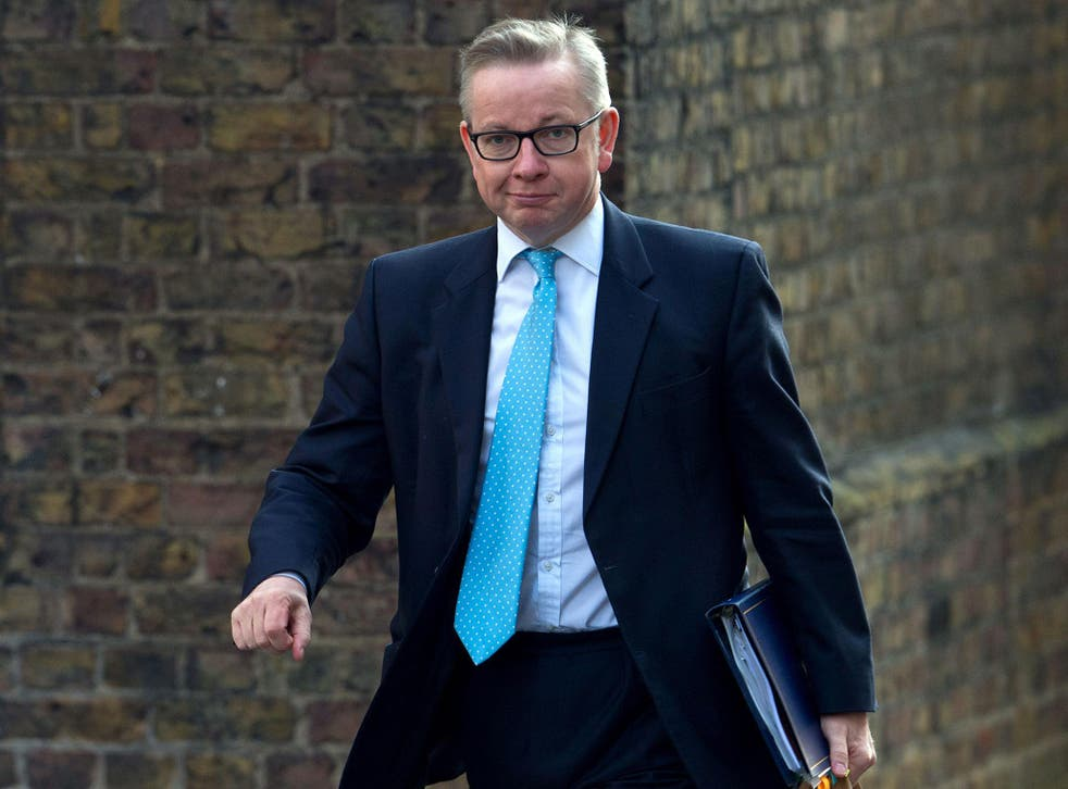 Michael Gove shocked fellow Conservatives by announcing his decision to stand in the party leadership race on Thursday, he had been expected to back Boris Johnson