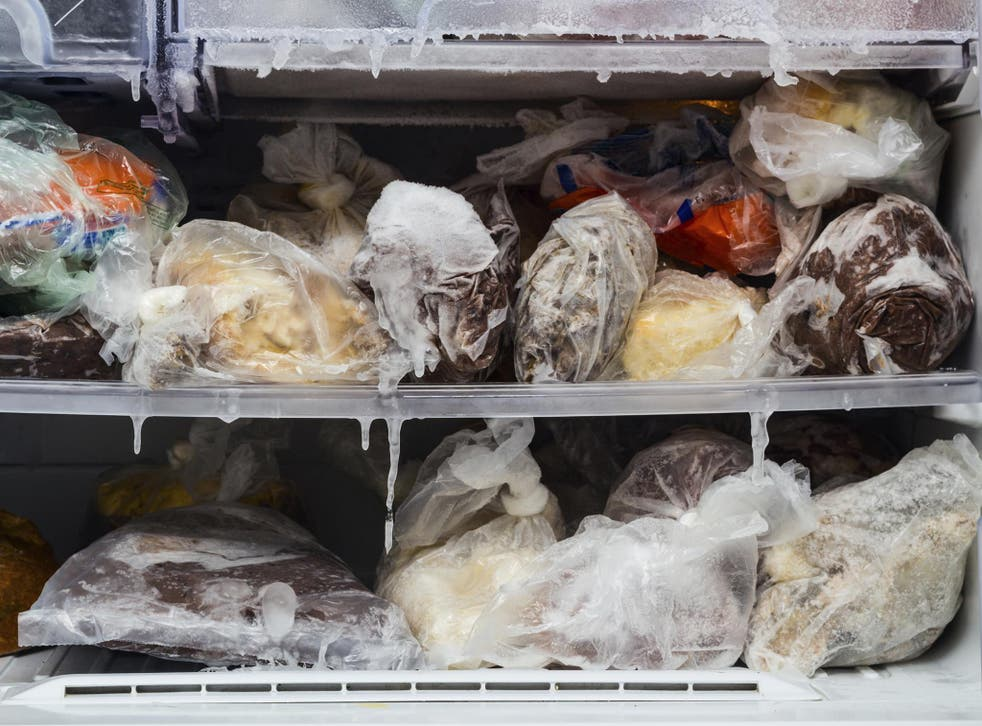 Half of the seven million tonnes of food thrown away in the UK each year could have been eaten
