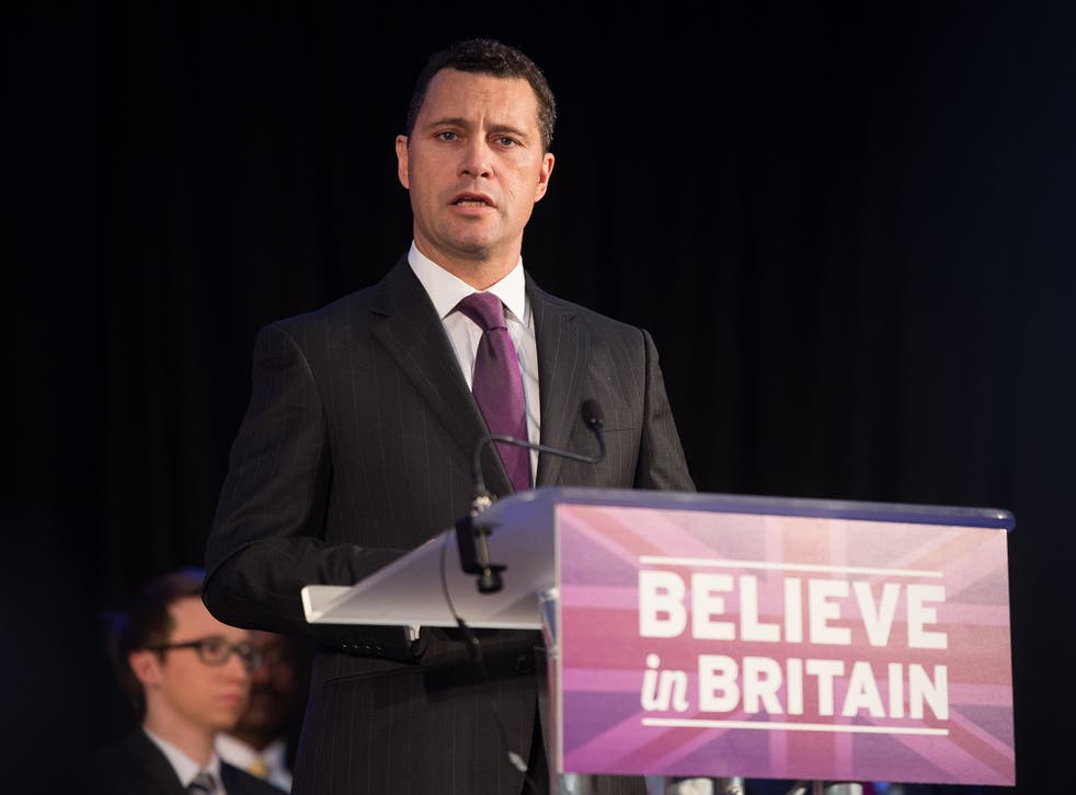 Woolfe was the favourite to assume the leadership role