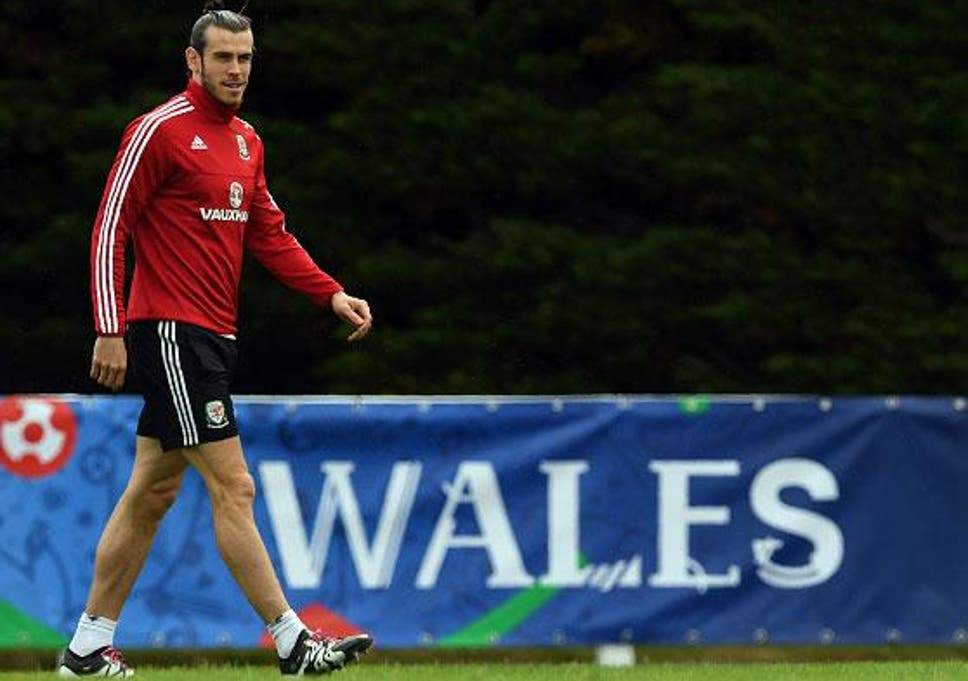 Gareth Bale fully expected Wales to make it to the final weekend of Euro  2016 ( 5bbb0b17c