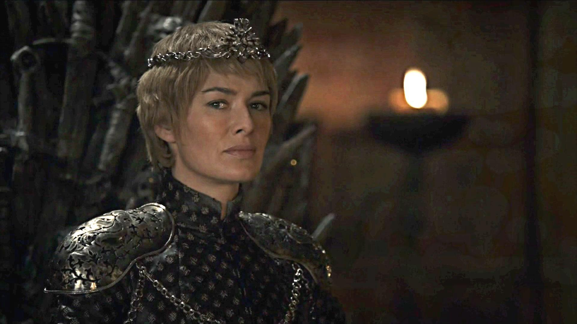 Game of Thrones season 7: Lena Headey doesn't see Cersei's Iron Throne reign lasting very long