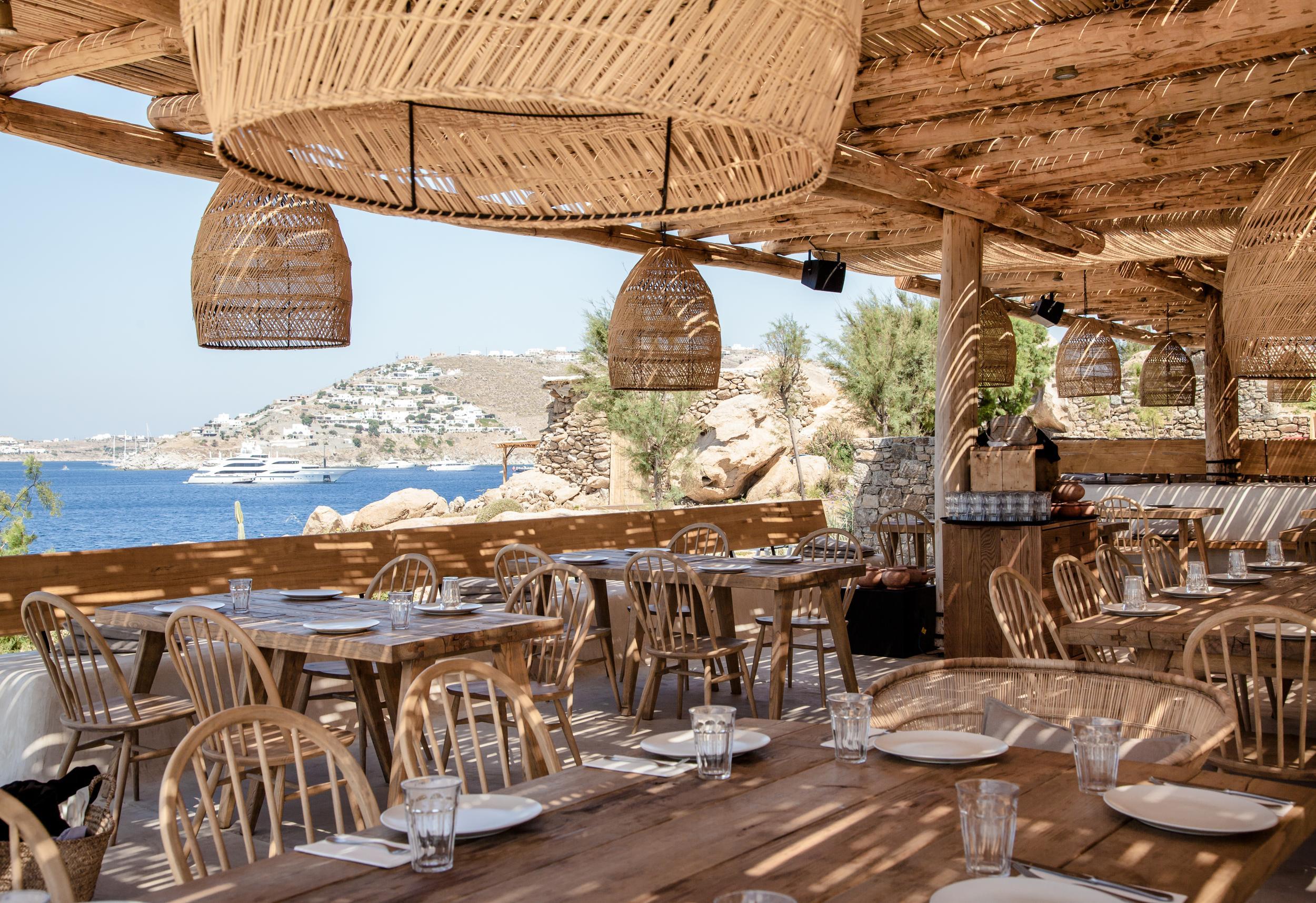 Greek West Palm Beach Restaurants