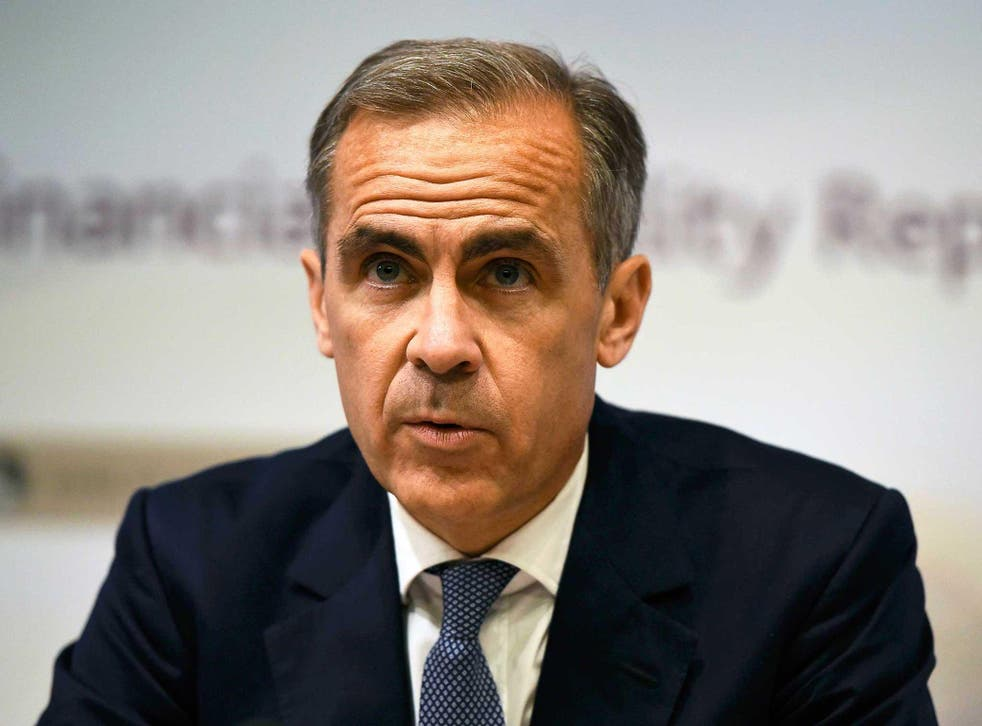 Governor Carney says the stimulus will boost output - but how?