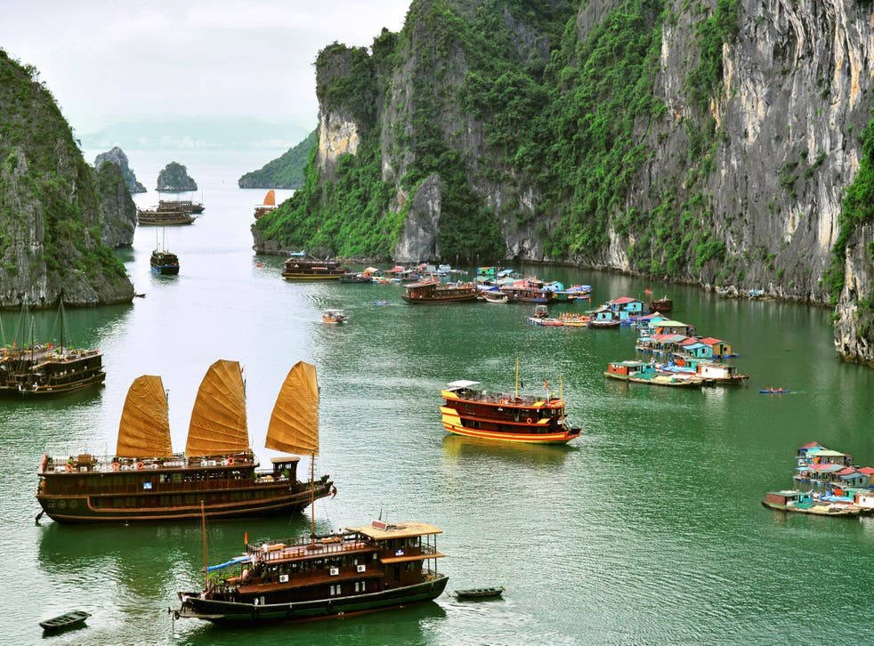 Vietnam has extended visa-free travel for Brits