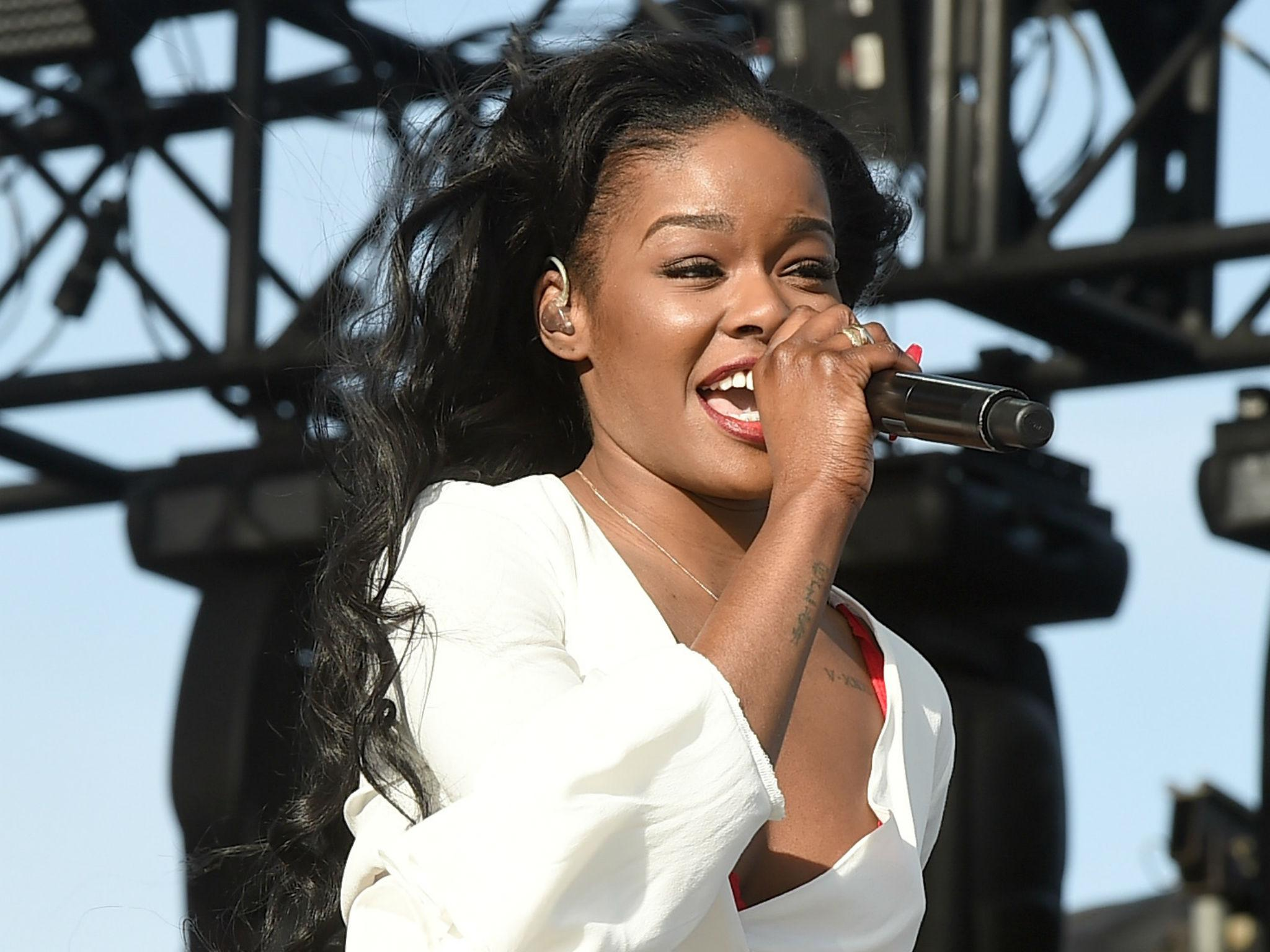 Azealia Banks defends the use of skin lightening products ...