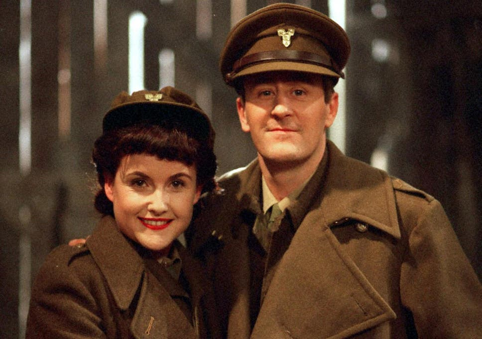 Goodnight Sweetheart Returning For One Off Special After 17 Years