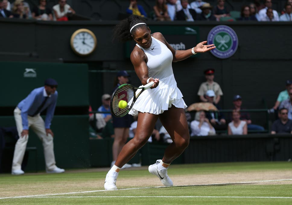 Wimbledon Williams Sisters Wow >> Wimbledon Wow What A Story It Would Be If Venus And Serena Can Win