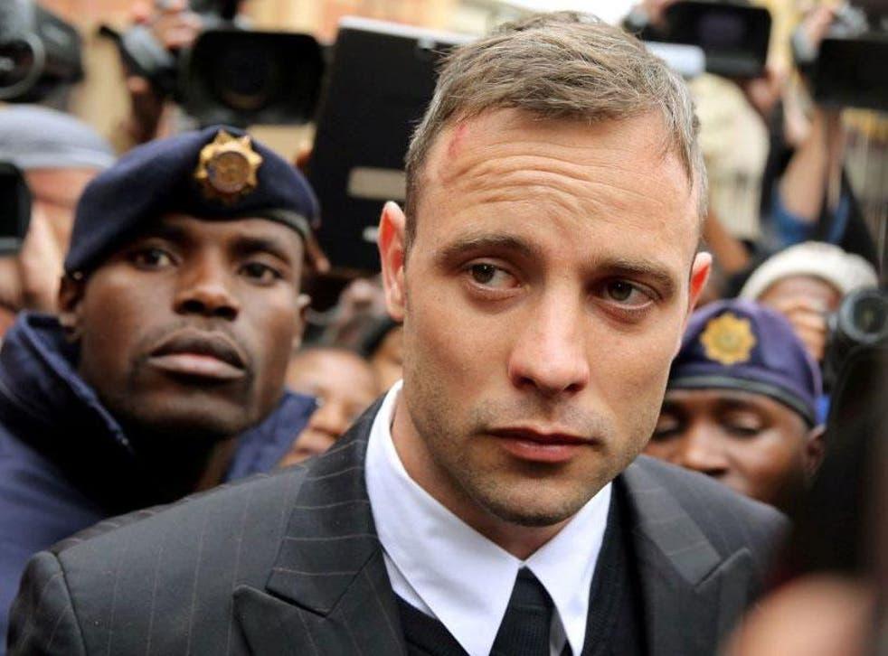 Pistorius faces at least 15 years in prison