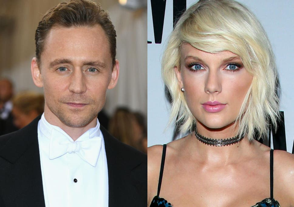 Taylor Swift And Tom Hiddleston Split After Being Mocked All Summer