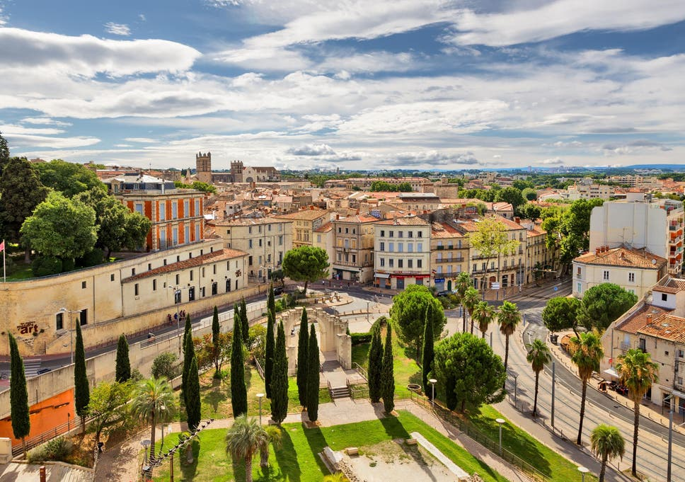 48 Hours in Montpellier: hotels, restaurants and places to ...